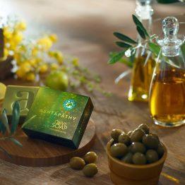 Buy Kerala Ayurveda Olive Soap 100g