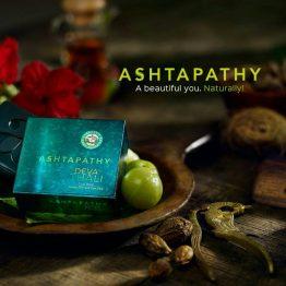 Buy Kerala Ayurveda Devathali Leaf Soap 100g - Shesha Ayurveda