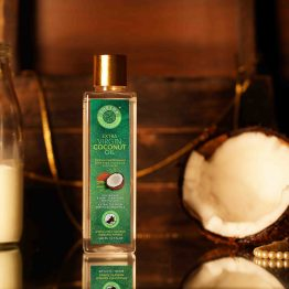 Buy Kerala Ayurveda Extra Virgin Coconut Oil From Kerala