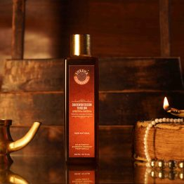 Buy Kerala Ayurveda Dhanwantaram Thailam Postnatal Massage Oil 200ml
