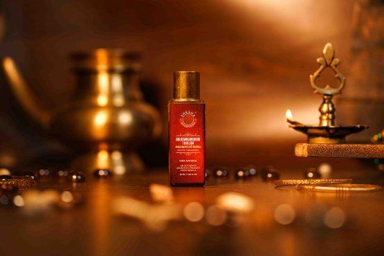 Buy Kerala Ayurveda Balaswagandhadi Muscle Tone Massage Oil