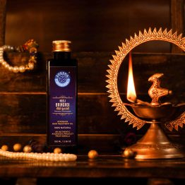 Buy Kerala Ayurveda Neeli Bringadi Intensive Hair Treatment Oil