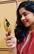 Buy Kerala Ayurveda Aranmula Mirror - The mysterious and miraculous mirror from Kerala
