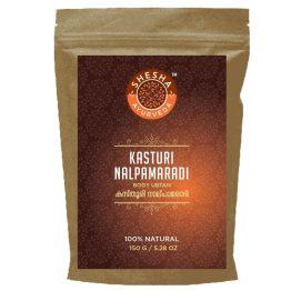 kasturi nalpamaradi skin brightening body ubtan