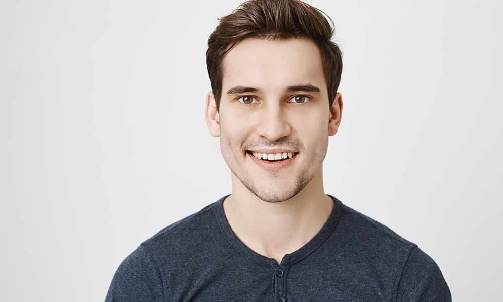 Men's Skincare Must Do's