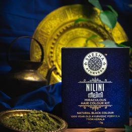 NILINI Ayurvedic Hair Color Kit